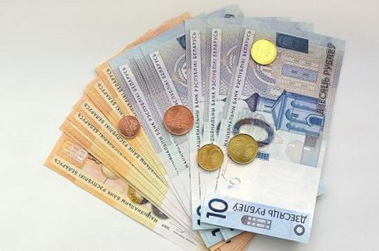 Источник экономического роста — зарплата