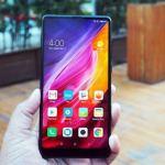 Xiaomi Mi Mix 2 — безрамочный, 6-дюймовый флагман