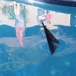 Дрон-амфибия, который отлично летает, плавает и прыгает по воде