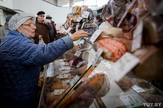 Средняя пенсия в Беларуси, по официальной статистике, составляет 298 рублей.