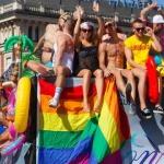 В Британии наступает ЛГБТ рай