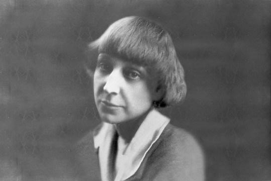 Родилась в Москве, в семье И. В. Цветаева, известного учёного, основателя Музея изобразительных искусств.