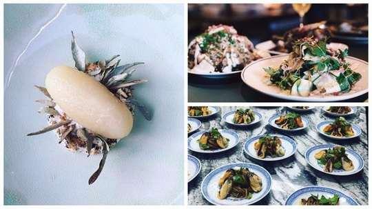 Путеводитель Good Food Guide назвал лучшие рестораны в Сиднее, Мельбурне, Аделаиде, Брисбене и других городах Австралии.