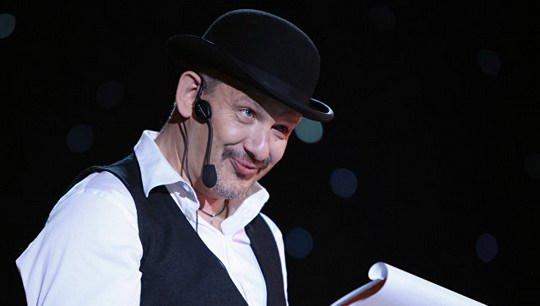 На 49-м году жизни скончался российский актер театра и кино Дмитрий Марьянов.
