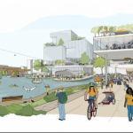 Alphabet построит «умный» район в Торонто