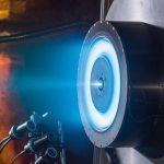 Новый ионный двигатель NASA бьет рекорды на испытаниях