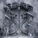 Запечатанная дверь храма Падманабхасвами