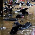 Во Вьетнаме прошел сильнейший за 20 лет тайфун
