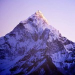 Как измеряют высоту гор?