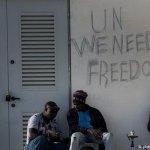 Израиль намерен депортировать 40 тысяч африканцев