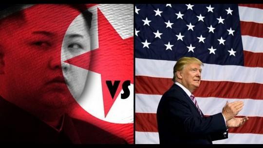 """КНДР исключила переговоры с Вашингтоном из-за его """"враждебной политики"""""""