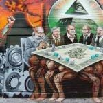 С кого начнется обрушение мировой финансовой системы