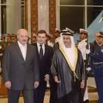 Какая цель у Лукашенко в ОАЭ?