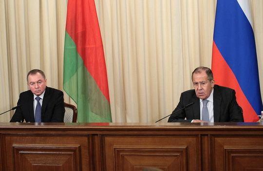Минск готов отправить своих миротворцев на Донбасс, если это будет приемлемо для всех сторон.