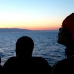 Италия собирает в море секс-рабынь