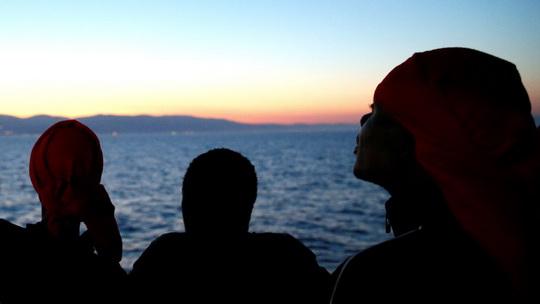 У берегов Италии нашли 26 мертвых девушек из Нигерии