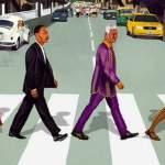 20 иллюстраций, на которых известные политики превратились в хипстеров