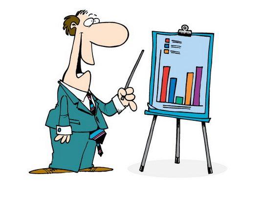 Марк Твен заявлял, что существует всего три вида лжи: ложь, наглая ложь и статистика.