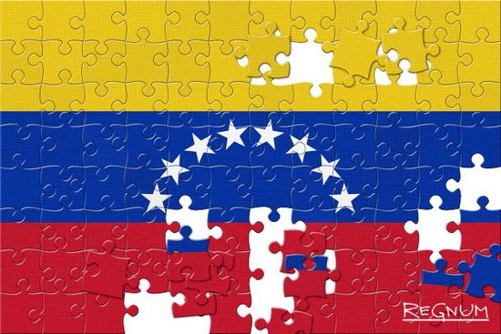 Россия - один из крупнейших кредиторов Венесуэлы.