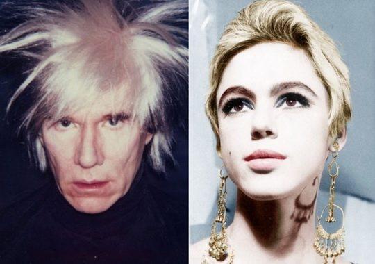 Их называли Королем и Королевой Манхэттена, они появлялись на публике в одинаковой одежде и с одинаковыми прическами