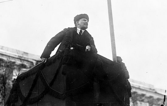The October Revolution, organized by Vladimir Lenin exactly a century ago, is still relevant today in ways that would have seemed unimaginable when Soviet Communism collapsed.