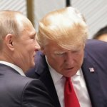 Trump and Putin: What Comes Next? + перевод