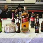 В Африке открылась церковь, где прихожане пьют во время службы