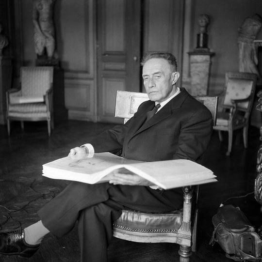 Анри де Монтерлан — французский писатель.