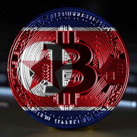 Северокорейские хакеры нацелились на биткоин и прочие цифровые токены.