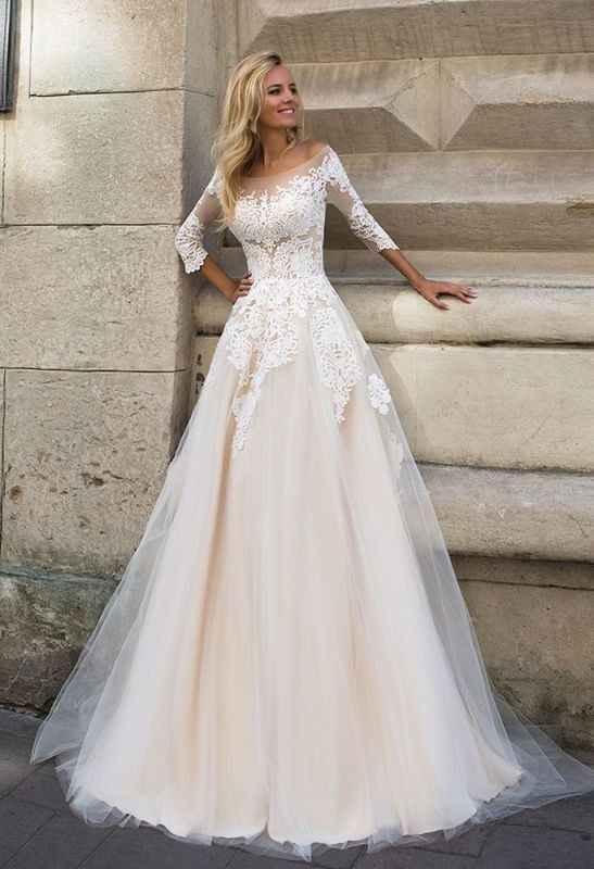 Новый год и новые свадебные тенденции заставляют невест по всему миру волноваться и трепетать в нетерпении.