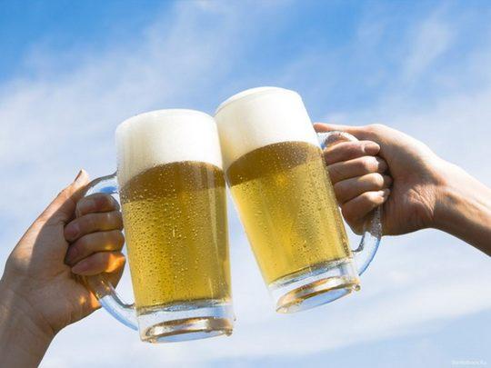В России с 1 июля 2018 г. могут ввести маркировку пива специальными и акцизными марками