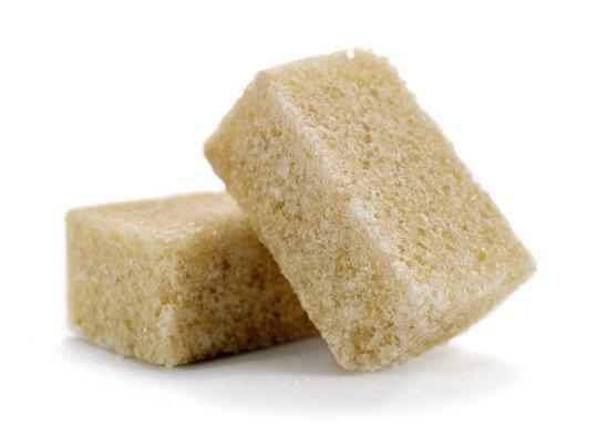 У народов, веками употреблявших сахар, «сахарной наркомании» не наблюдается.