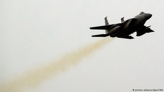 В ходе маневров союзники отработают удары по копиям северокорейских объектов, связанных с ракетно-ядерной программой КНДР.