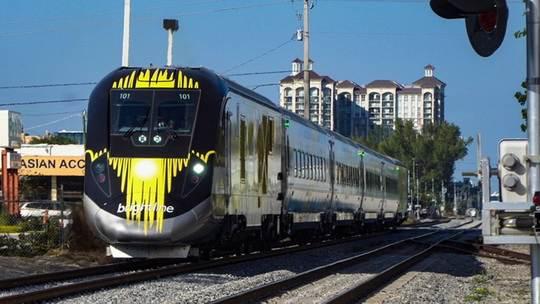 Те, кто сбирается посетить солнечный штат Флориду, отныне смогут сэкономить время и деньги, став пассажирами нового вида транспорта.