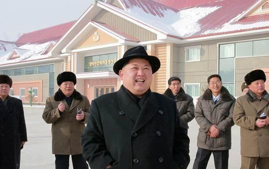 """Правительство Южной Кореи одобрило выделение средств из бюджета на создание специального """"отряда обезглавливания""""."""