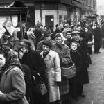 Сырьевая изоляция и голодные 1939-40 годы в Германии