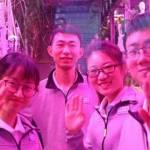 Китайские студенты проводят в симуляторе лунной базы по 200 дней за смену