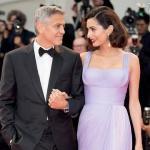 Джордж Клуни с женой сбежали на сутки от своих детей
