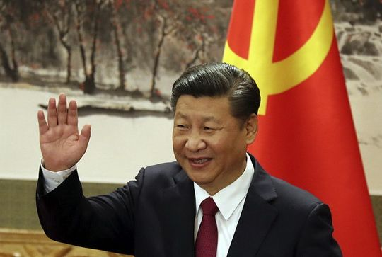 Одним из важнейших пунктов повестки дня станет переизбрание законодателями нынешнего председателя КНР Си Цзиньпина на новый пятилетний срок.