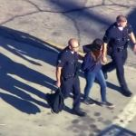 В Лос-Анджелесе 12-летнюю девочку задержали по подозрению в стрельбе в школе