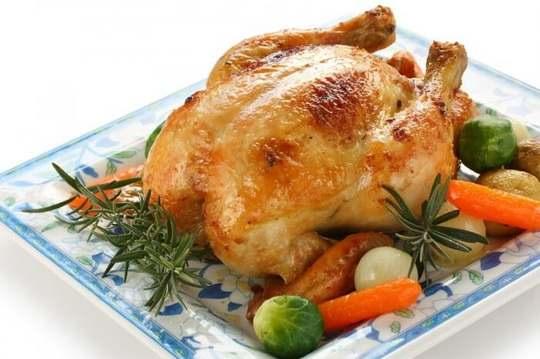 Курица, пожалуй, самый популярный продукт в домашней кухне.