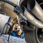 Суд в Германии разрешил запрещать дизельные авто
