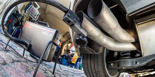 Высший немецкий суд вынес решение в пользу того, что крупные города могут запрещать сильно загрязняющие воздух дизельные автомобили