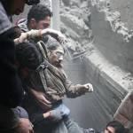 В ООН сообщили о 370 убитых в Восточной Гуте за последние дни