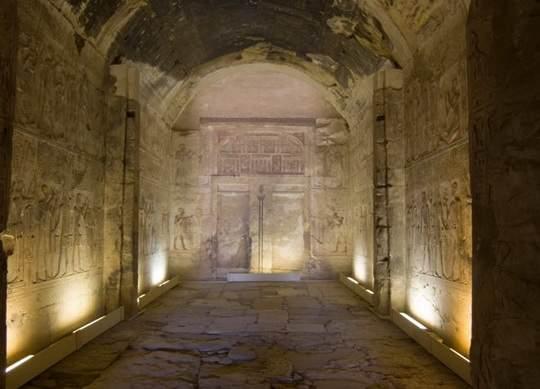 Археологи в Египте откопали древний город, возраст которого оценивается более чем в 7 тысяч лет.