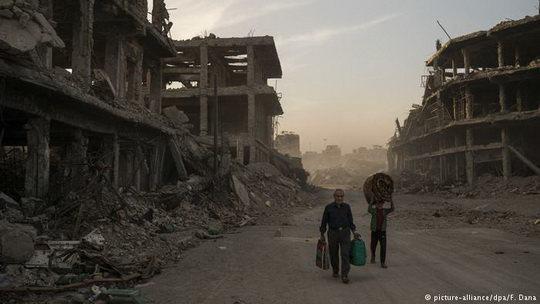Всего страны-доноры выделят на восстановление Ирака около 30 млрд долларов в форме кредитов и инвестиций. Это, однако, в три раза меньше, чем просило правительство в Багдаде.