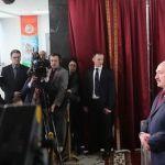 Лукашенко: Отказываюсь вообще понимать наших старших братьев-россиян (видео)