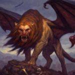 Мифические монстры, с которыми вы явно не захотите встретиться в темном переулке