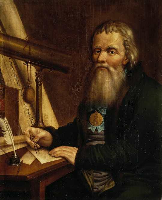 Иван Петрович, родившийся в слободе Подновье близ Нижнего Новгорода в 1735 году, был невероятно талантливым человеком.