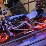 Новые Harley-Davidson оборудуют электромотором
